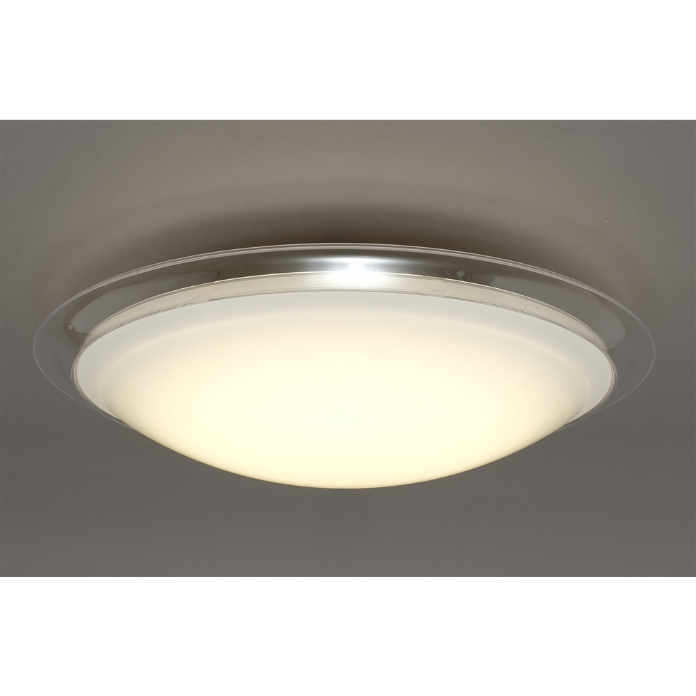 LEDシーリングライト メタルサーキットシリーズ デザインフレームタイプ 8畳調色 CL8DL-FRM