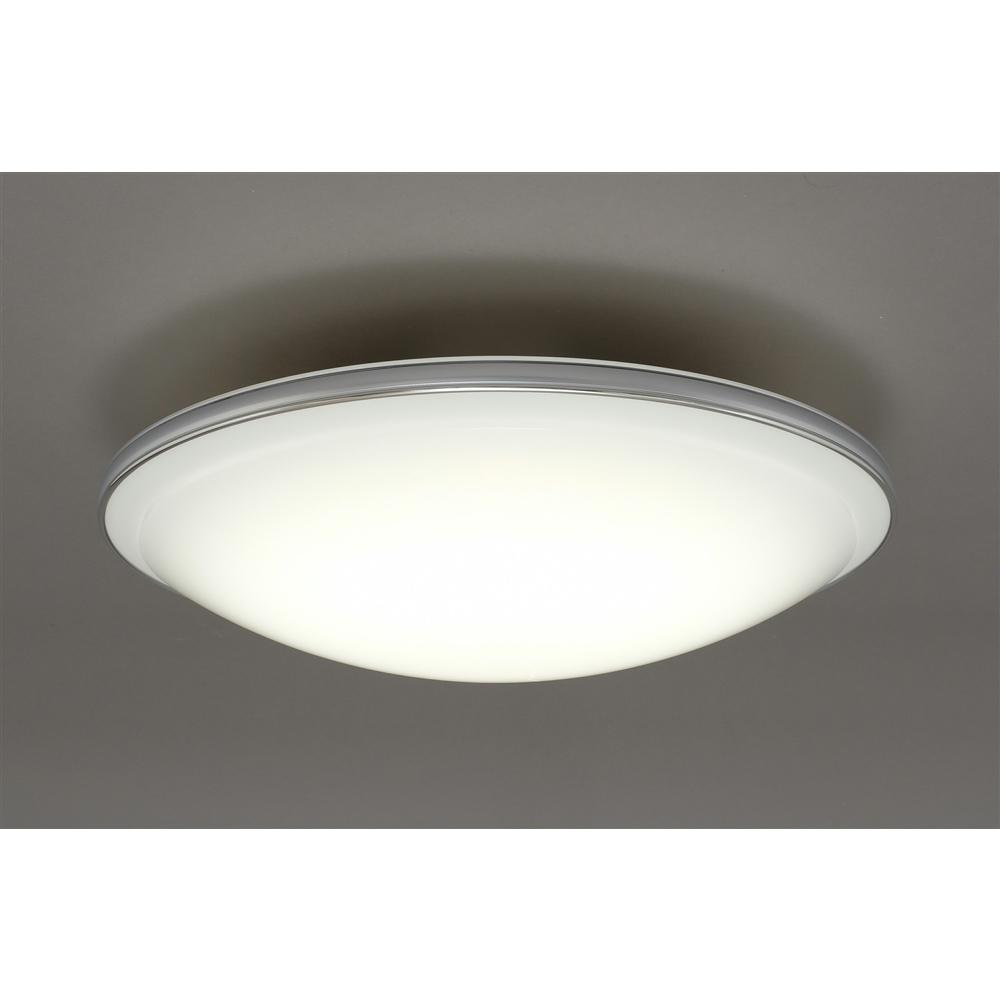 LEDシーリングライト メタルサーキットシリーズ デザインリングタイプ 8畳調光 CL8D-PM