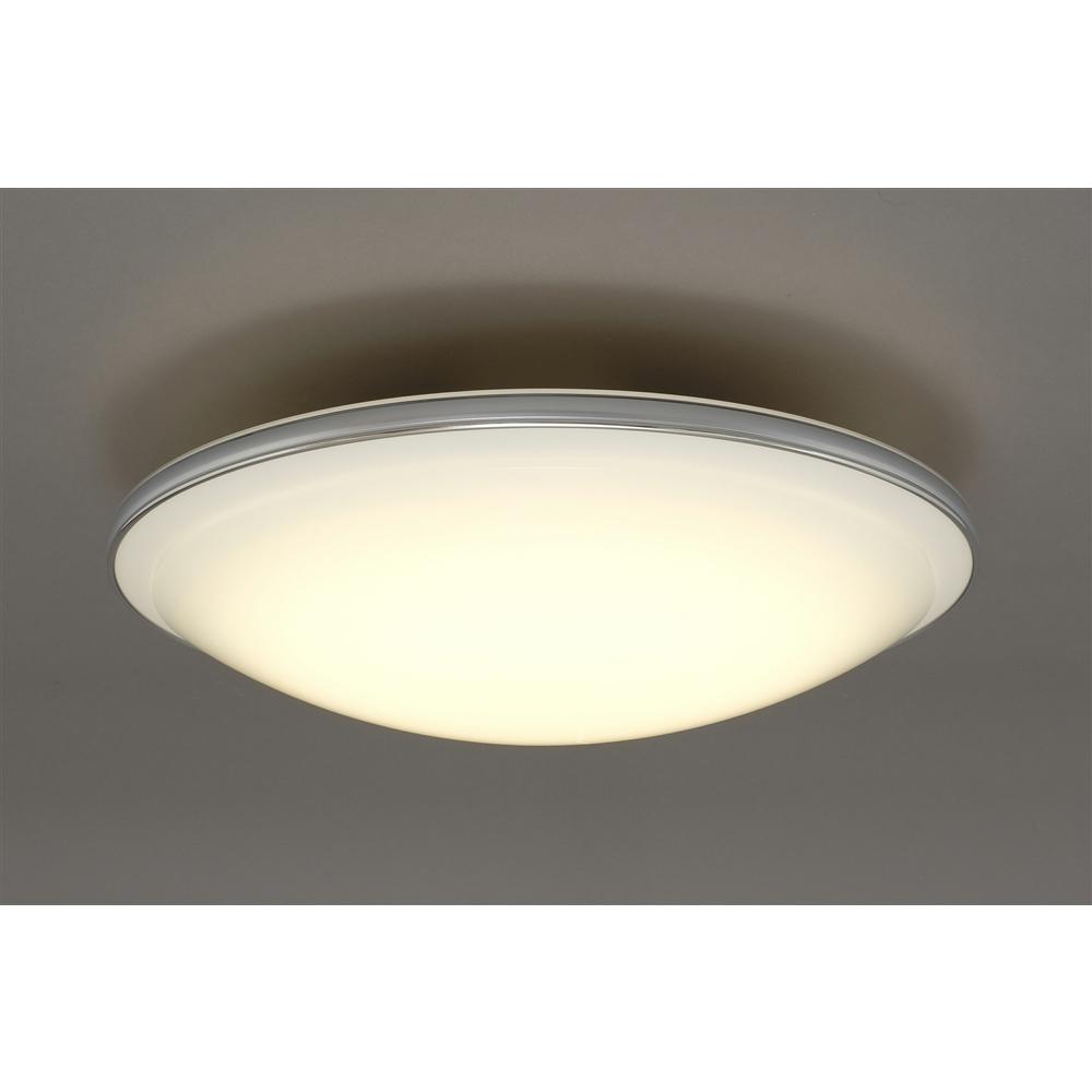 LEDシーリングライト メタルサーキットシリーズ デザインリングタイプ 8畳調色 CL8DL-PM