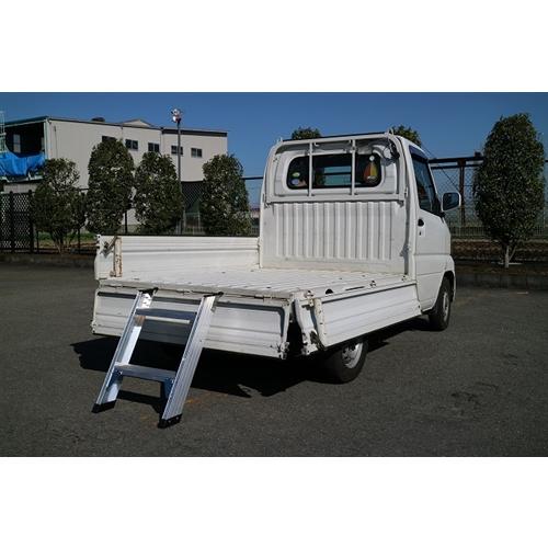 軽トラタラップ CWS65