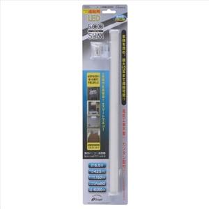 連結用LEDエコスリム 長さ405mm 昼光色 LT−NLD65D−HL