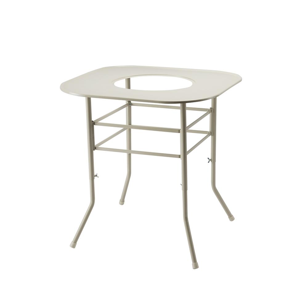 ストーブ用テーブル TST−65