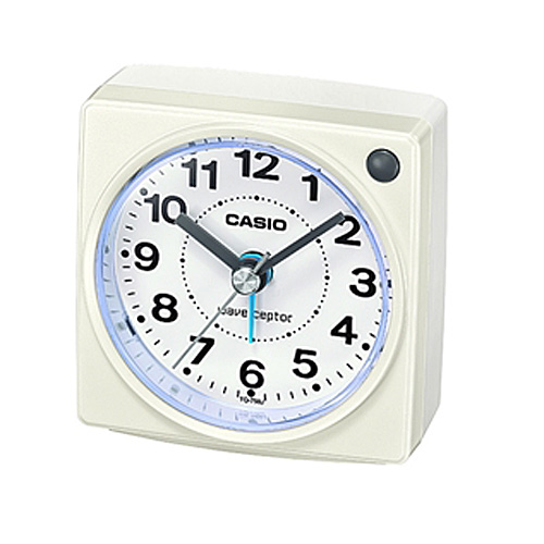 置時計 TQ−750J−7JF
