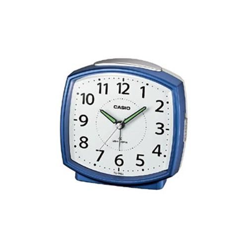 カシオ 電波目覚し時計 TQ−740−2JF