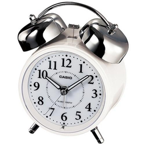 カシオ電波目覚し時計TQ−720J−7JF