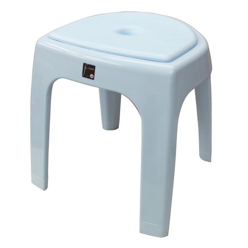 フロート おふろ椅子クッション付 N35 ブルー