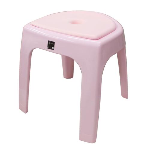 フロート おふろ椅子クッション付 N35 ピンク