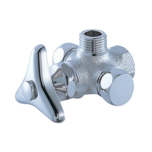 分岐止水栓本体 B411−X3−13