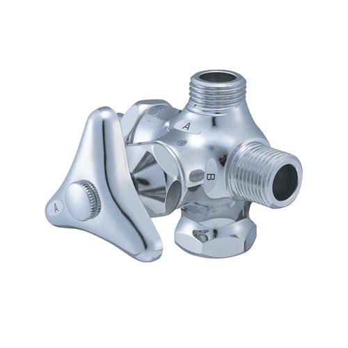 分岐止水栓本体 V2220RAD−X3