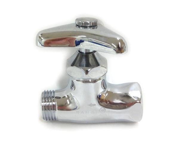 ストレート止水栓 JV21A−2A−13