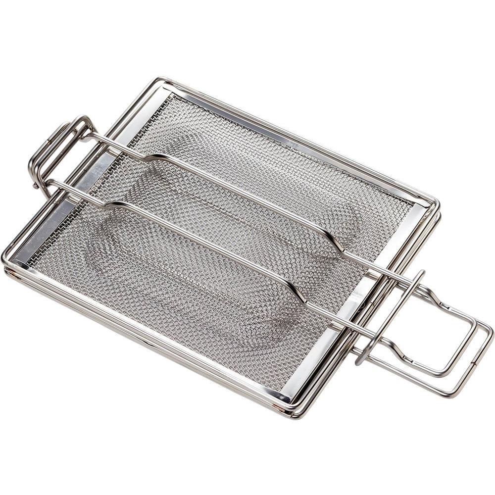 ホットサンドメーカー オーブントースター・グリル用 GR−HS