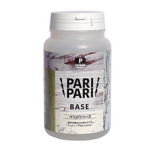 ニッペ  パリパリベース  500ml