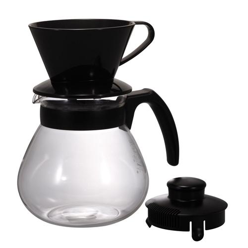 コーヒー&ティーサーバー テコドリッパーセット TCD−100B
