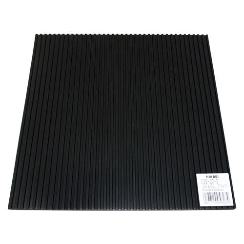 筋入りゴム 5×200mm角 CG5−20−3