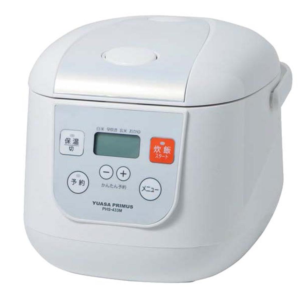 ※※※マイコン炊飯器 3.5合 PHS−433M