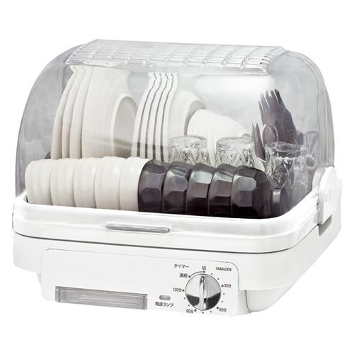 YAMAZEN 食器乾燥機YDA−500(W)