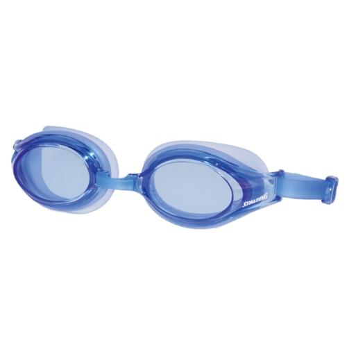 スポルディング 女性用 スイミング ゴーグル ブルー SPS−143BLCB(日本製)