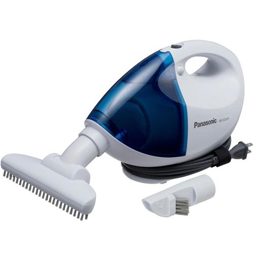 ハンディ掃除機 MC−D25CP−WA