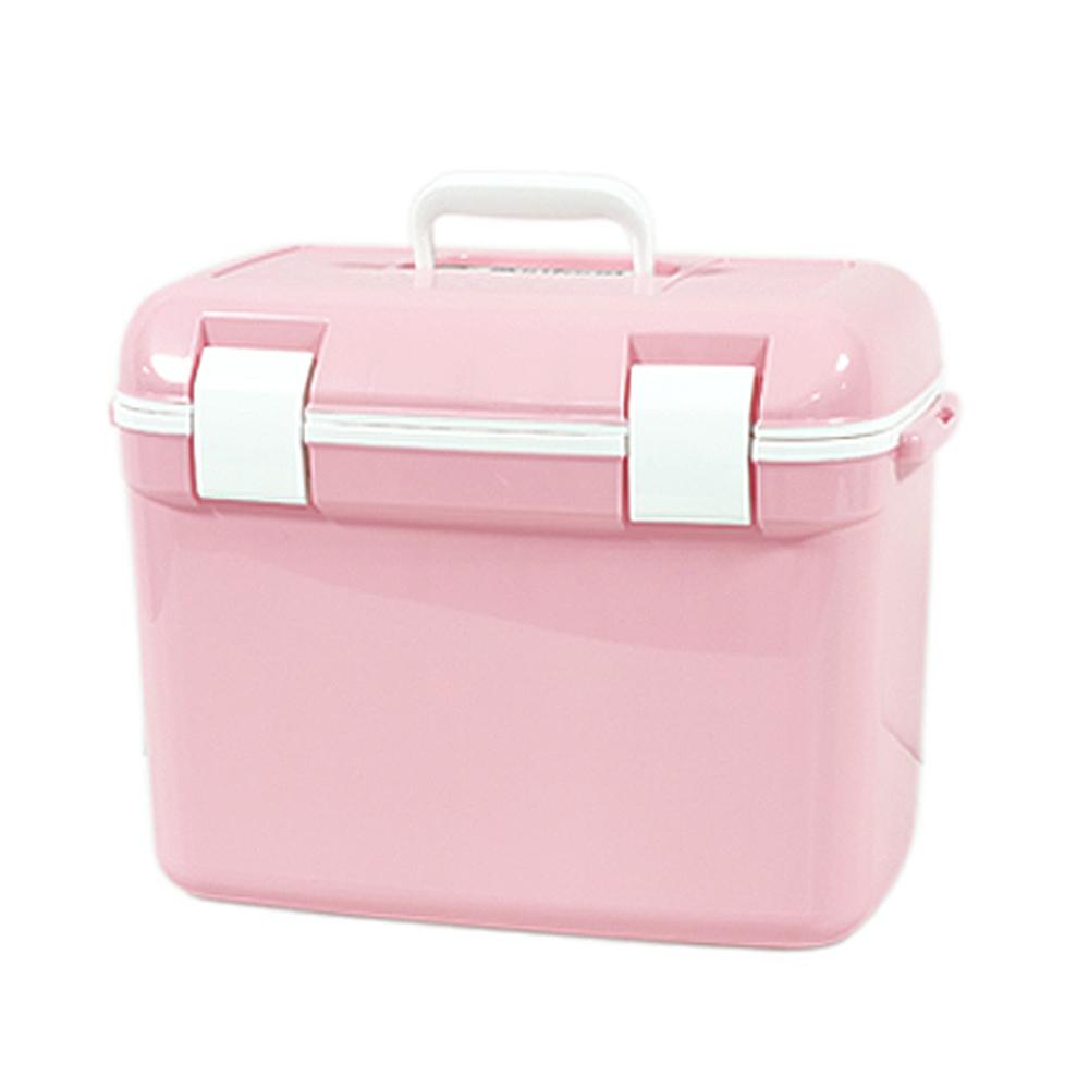 【限定カラー】 クーラーボックス25L ピンク