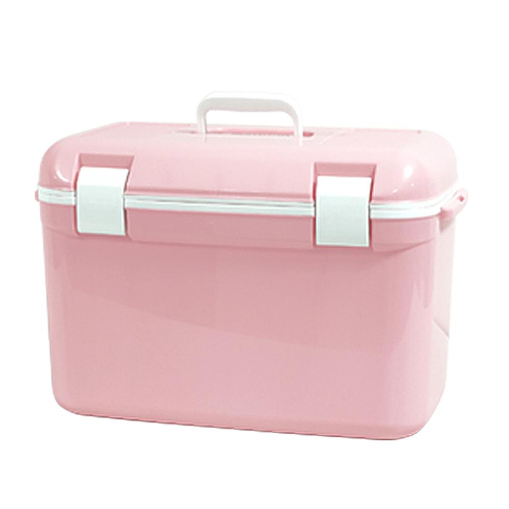 【限定カラー】 クーラーボックス35L ピンク
