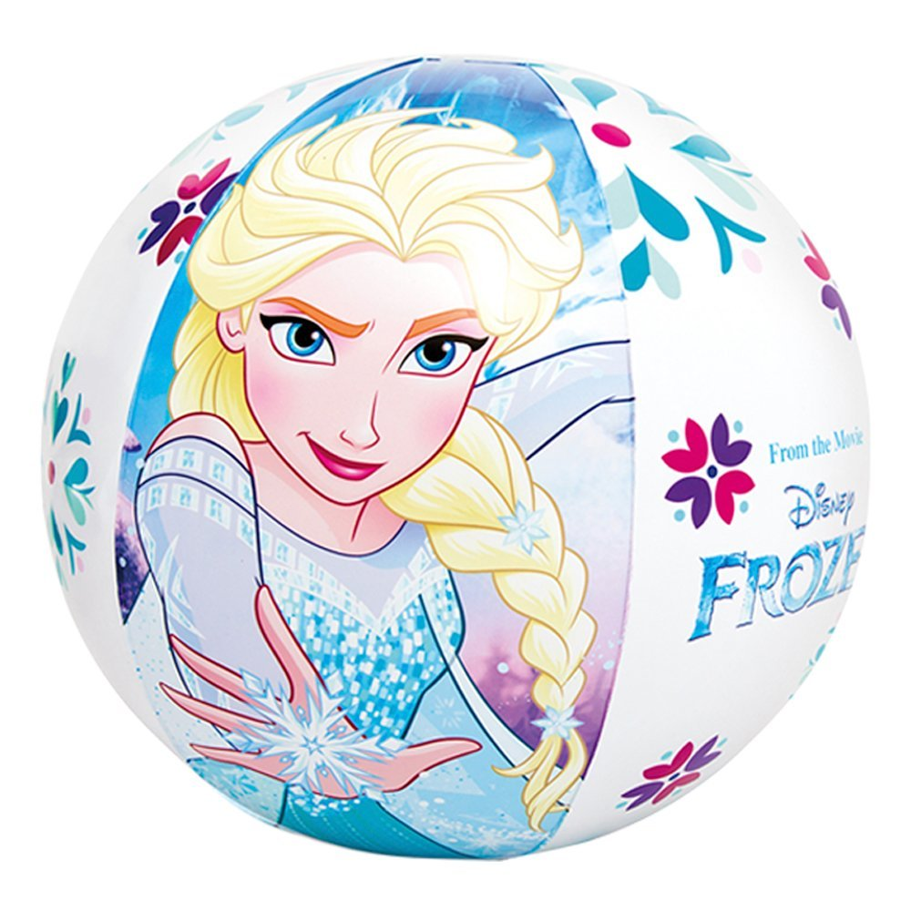 INTEX(インテックス) ビーチボール アナユキ (Disney アナと雪の女王) 51cm