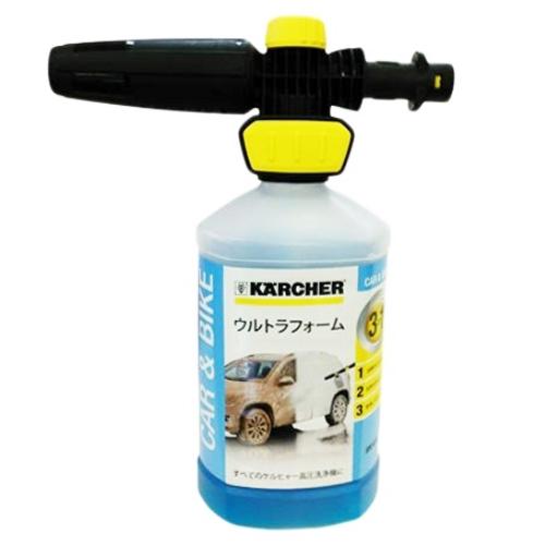 ケルヒャー(KARCHER) 洗浄機部品ウルトラフォームセット