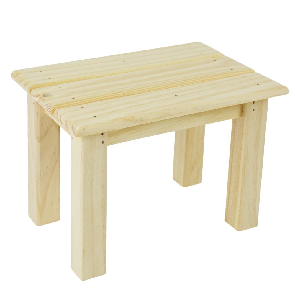 コーナンオリジナル 木製置き台M (約幅30X奥行20X高さ21cm) MODM01−1015