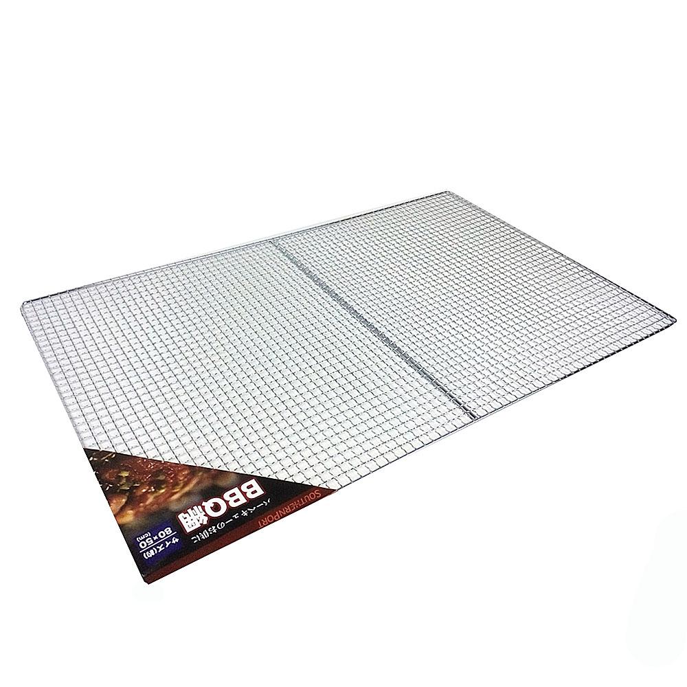 コーナンオリジナル BBQ網 80×50cm KG23−3933