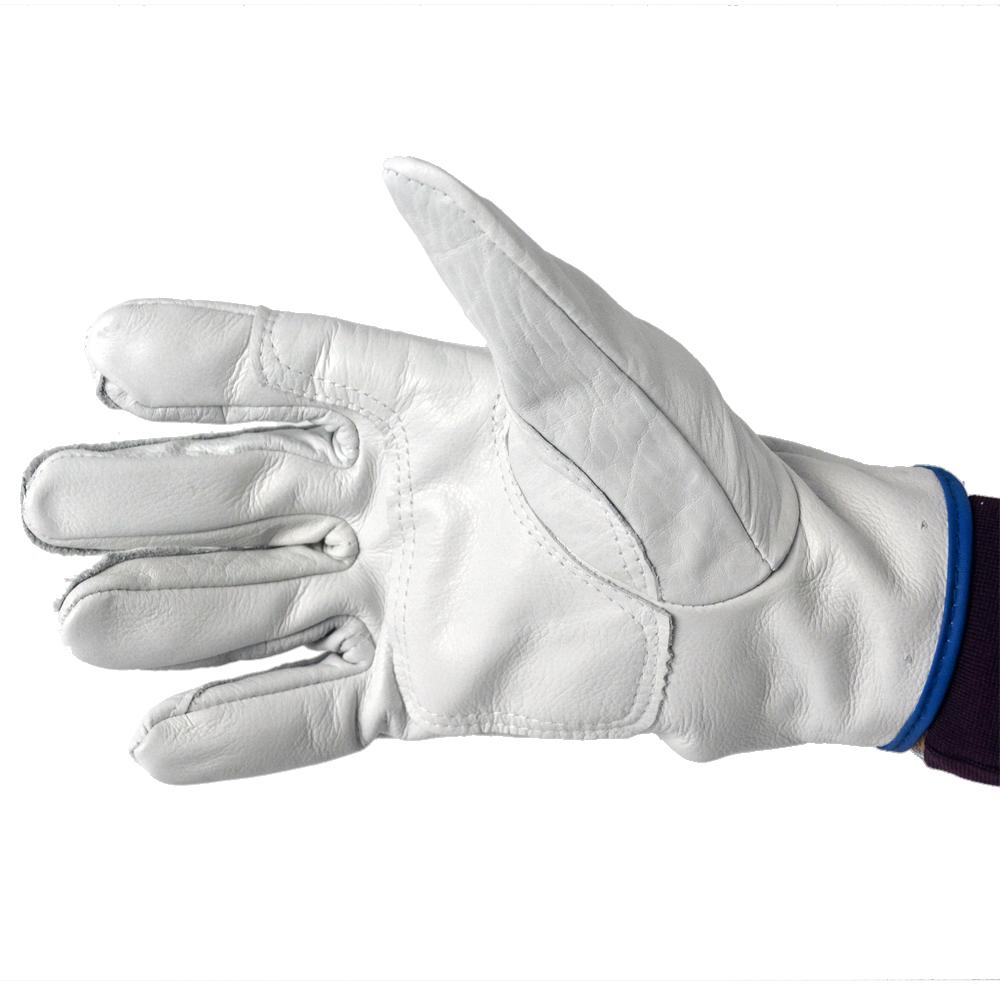 牛革手袋レンジャー 3P L HY04−3300
