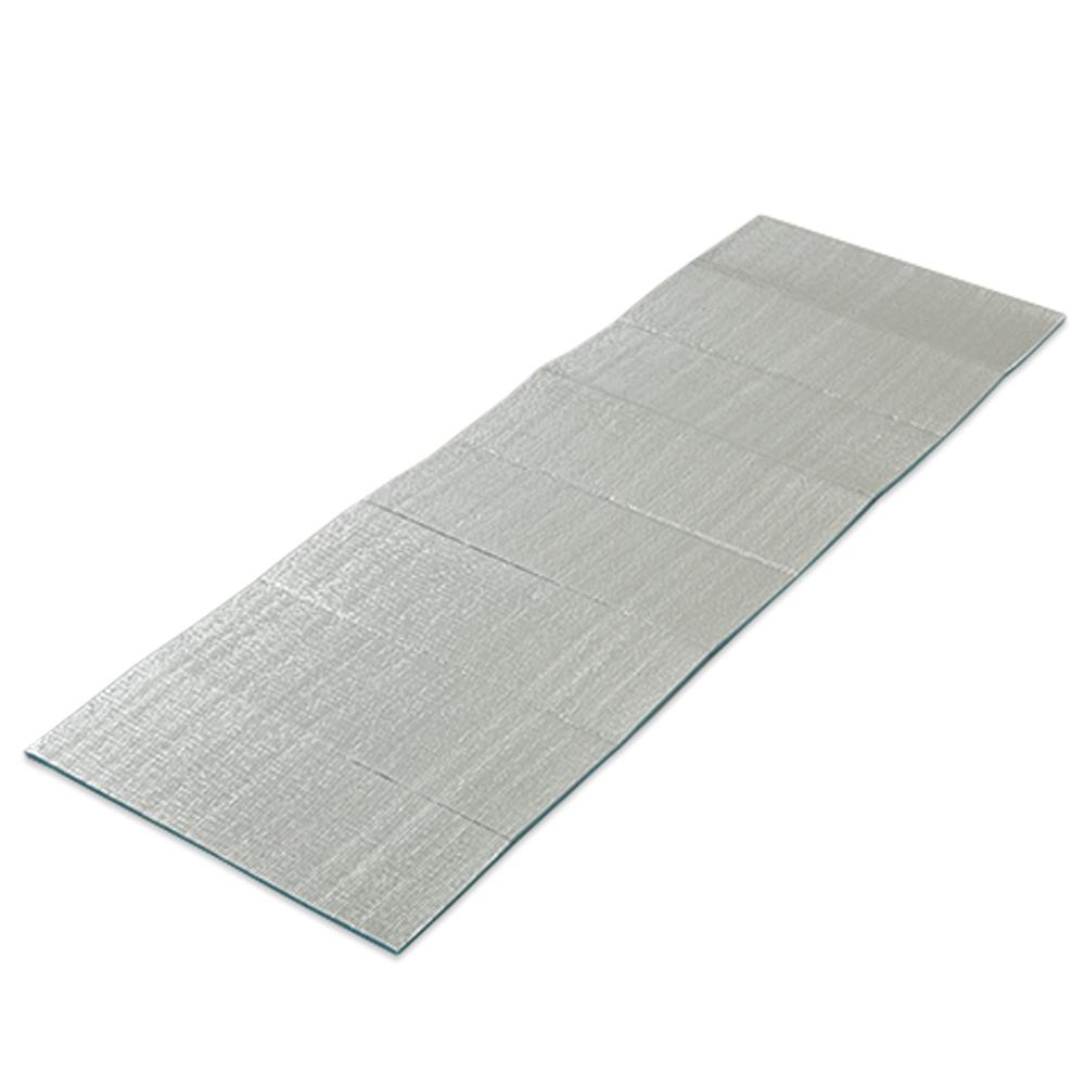 コーナンオリジナル アルミ折畳みマットS 厚8mmX幅600X長さ1800mm