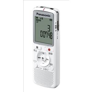 Panasonic(パナソニック) ICレコーダー(P)RR−QR220