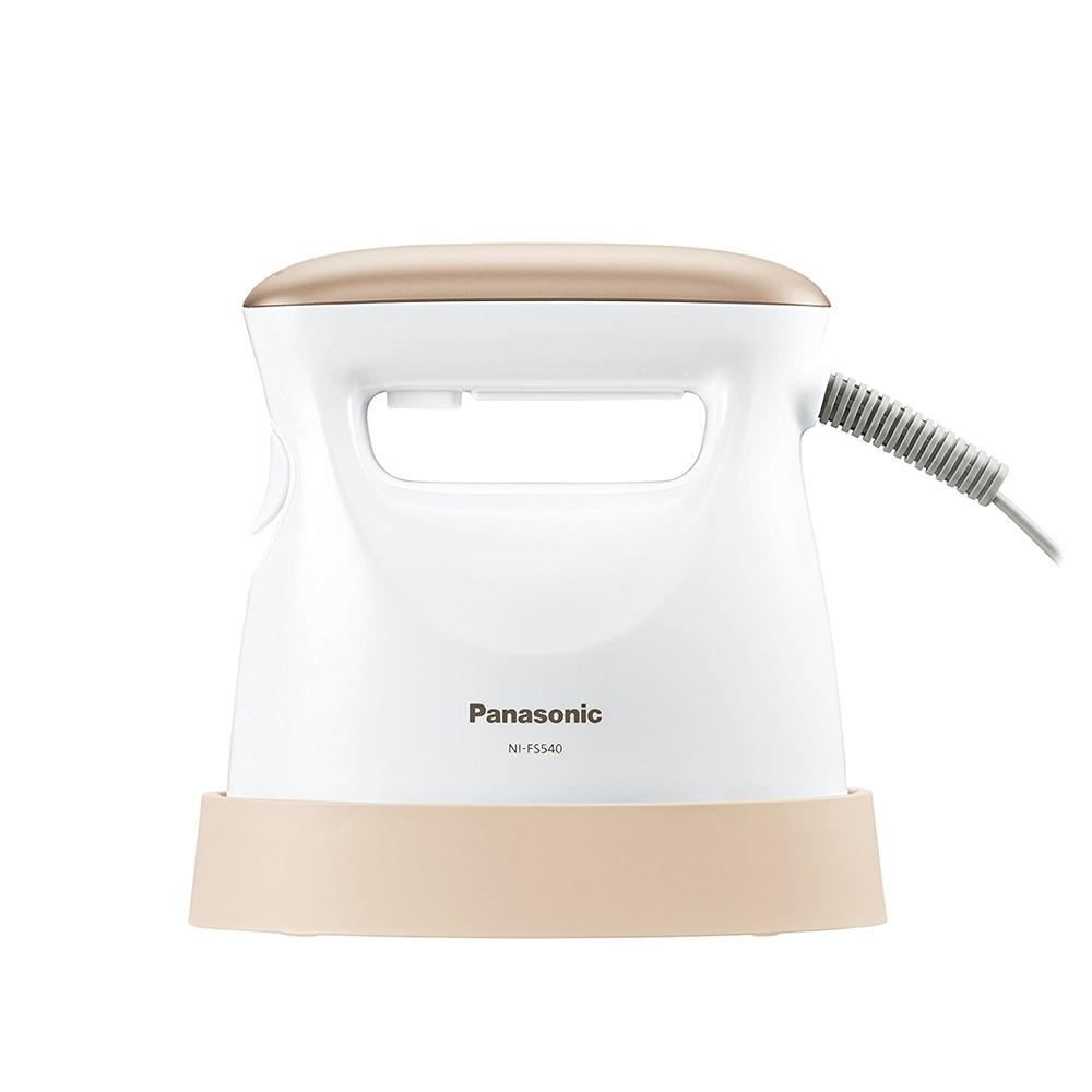 Panasonic(パナソニック) 衣類スチーマー NI−FS540−PN