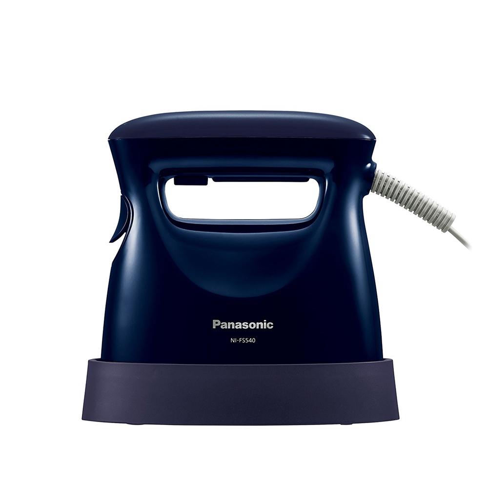 Panasonic(パナソニック) 衣類スチーマー NI−FS540−DA