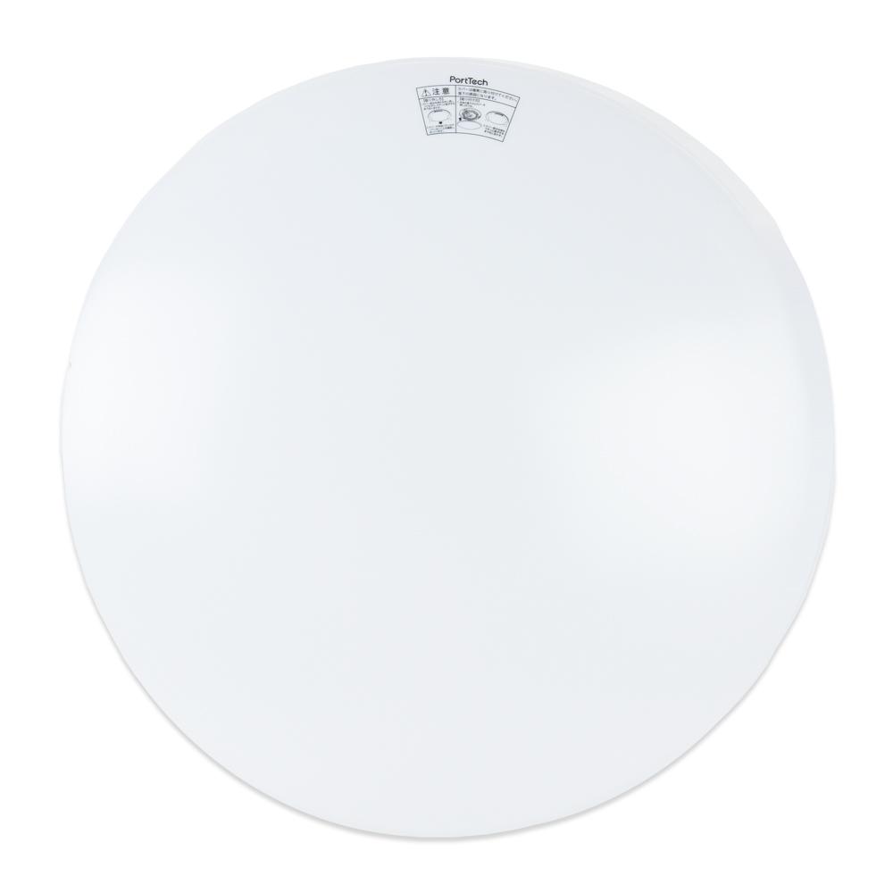 ※※※PortTech LEDシーリングライト6畳 CK−S06DK 調光