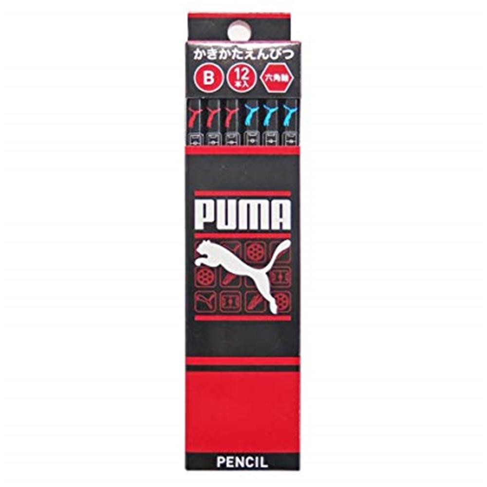 かきかた鉛筆(B)紙箱入 PM201