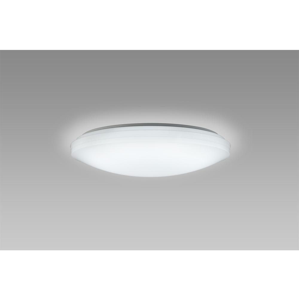 NEC(エヌイーシー)LEDシーリングライト HLDZ14610 〜14畳 光束5600ルーメン 消費電力46W 光源色は昼光色