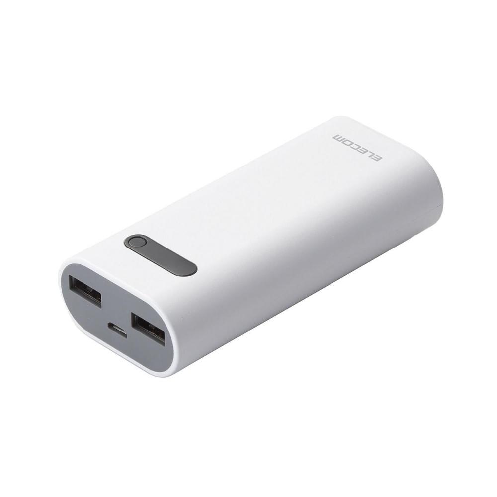モバイルバッテリ DE−M01L−6400WH