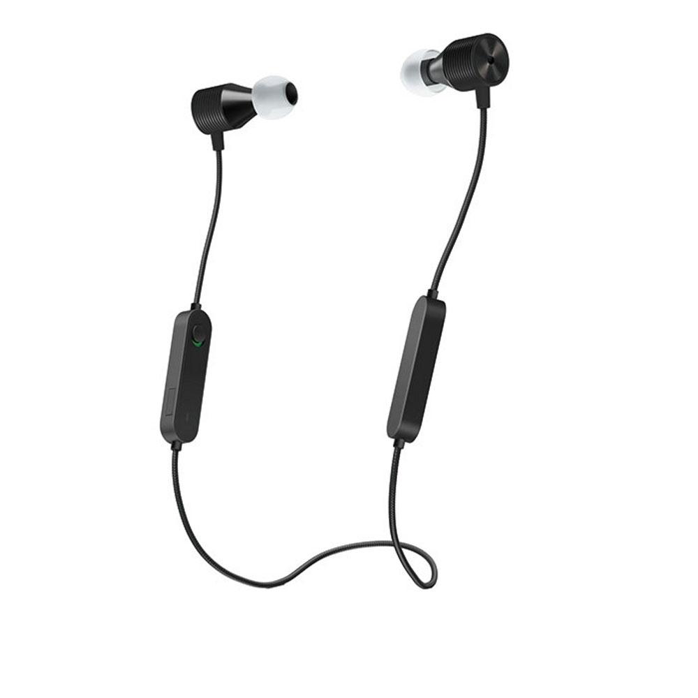 デジタル耳せん 黒 MM2000クロ