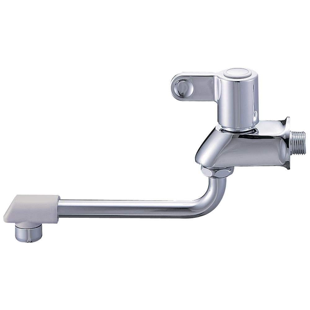 SANEI 【セラミック水栓・寒冷地仕様】 自在水栓 パイプの長さ170mm JA102DCK−13