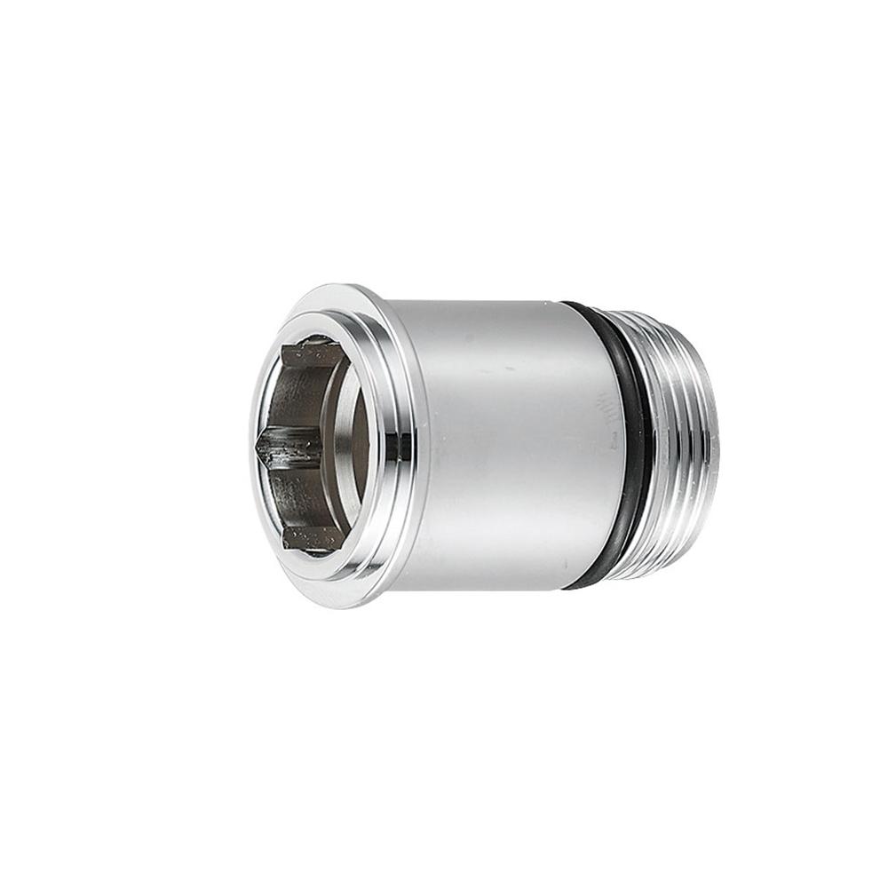 SANEI 【小便水栓】 F.V連結管T用 長さ132mm