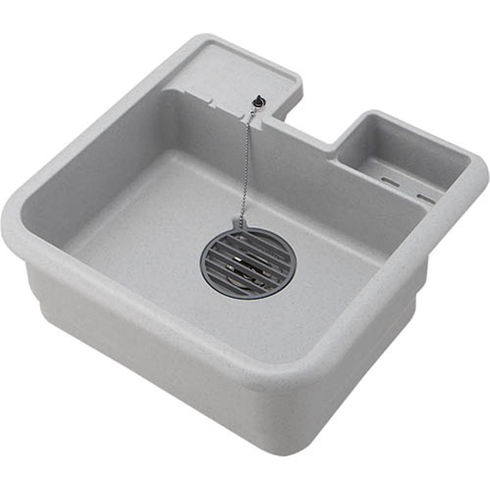 SANEI 水栓柱パン 内容量15.4L