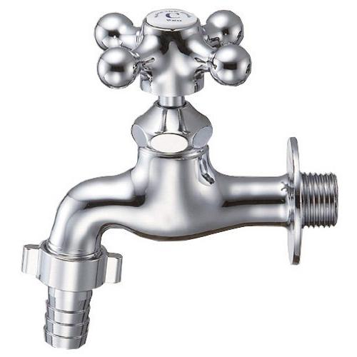 SANEI 【カップリング付き水栓】 カップリング横水栓 JY30-YV-13