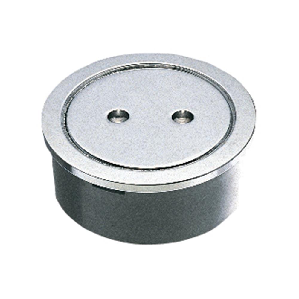 SANEI 悪臭を防ぐ防臭パッキン付の掃除口 兼用掃除口 VP・VUパイプ兼用 JH52B−100