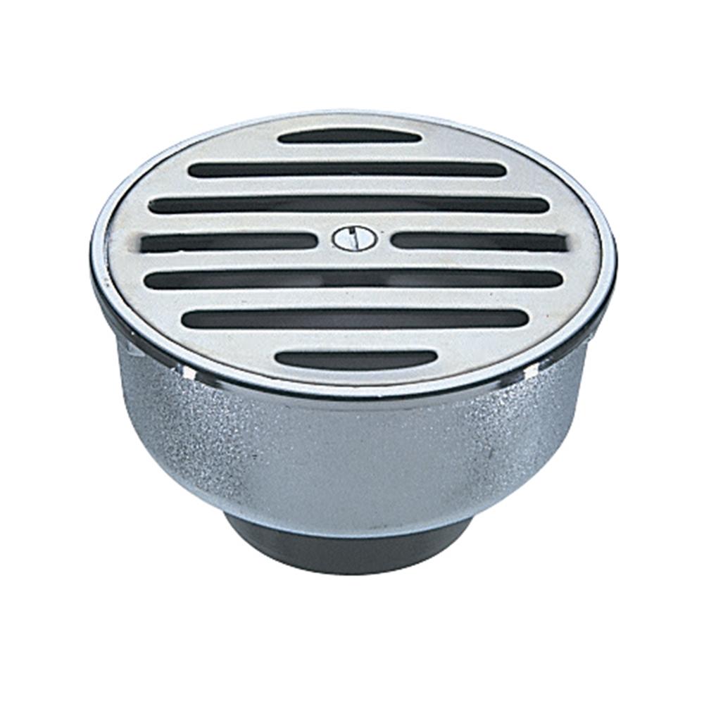SANEI 排水口の悪臭を防ぐ ワントラップ SU・VUパイプ兼用 100x50