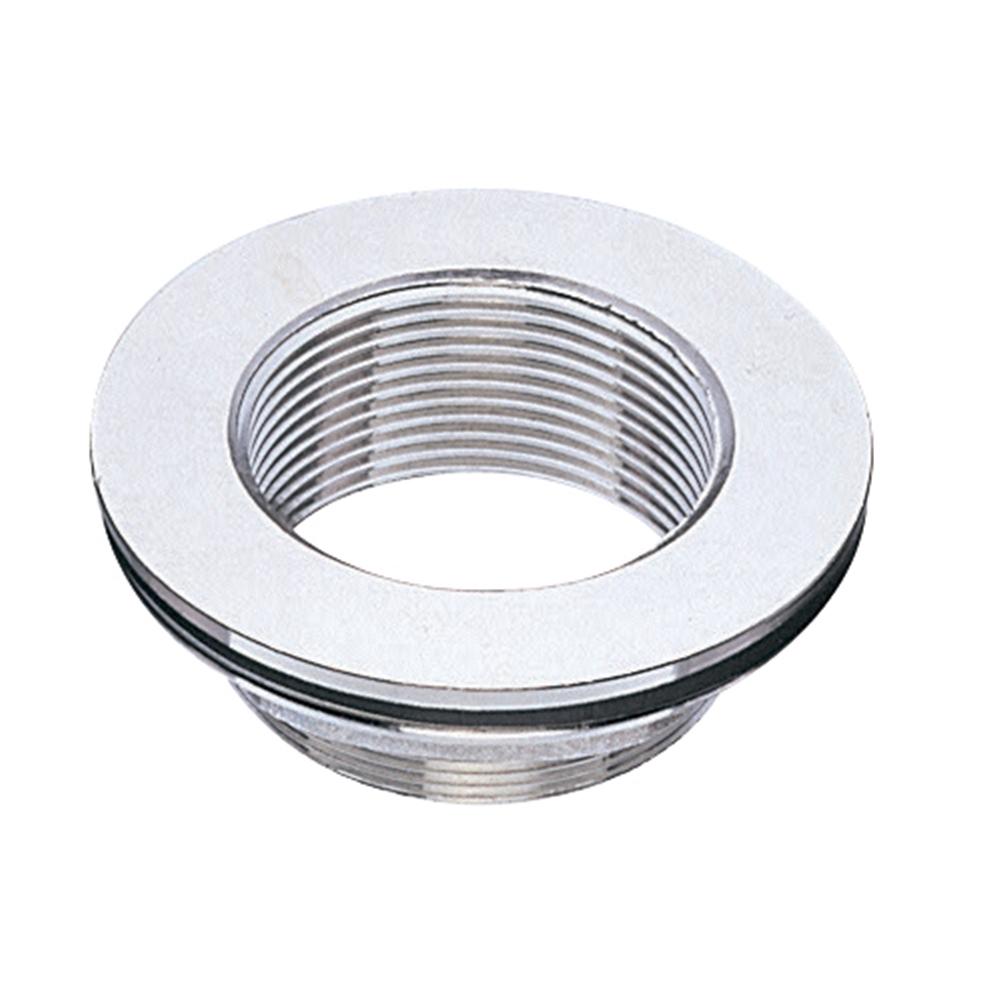 SANEI 【トイレ用タンク取付金具 パッキン付】 呼び75用 H35-75