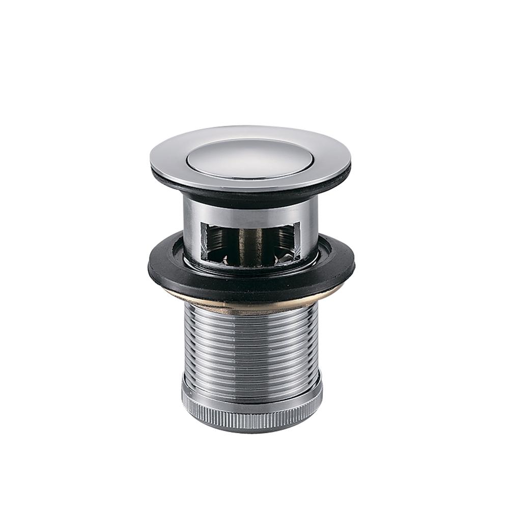 SANEI 【洗面用ポップアップ横穴排水栓】 パイプ径32mm H3311-32