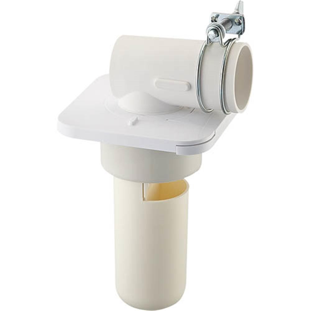 SANEI 洗濯機排水トラップ VP・VUパイプ兼用