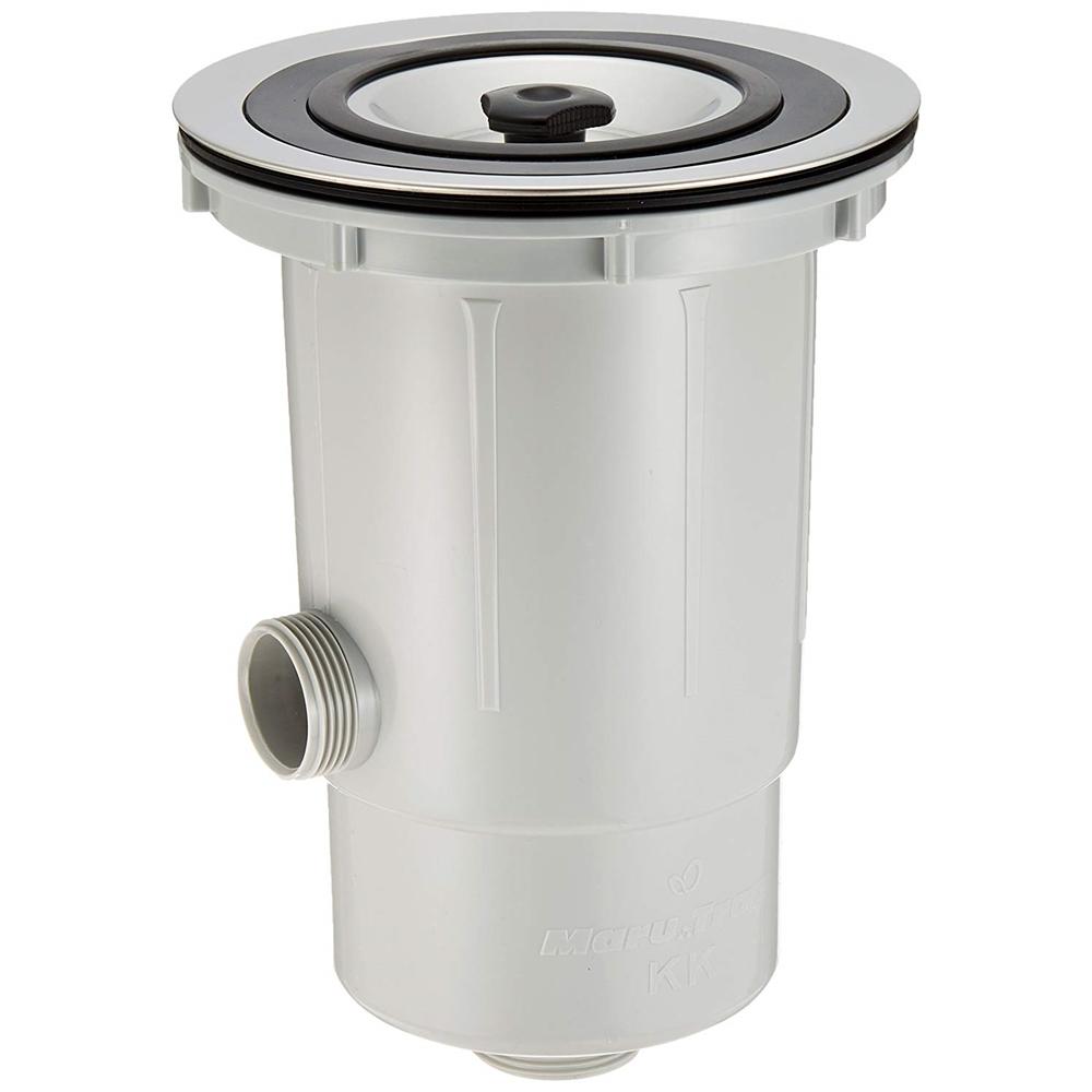 SANEI 【キッチン用流し排水栓】 二槽シンク用 H6501