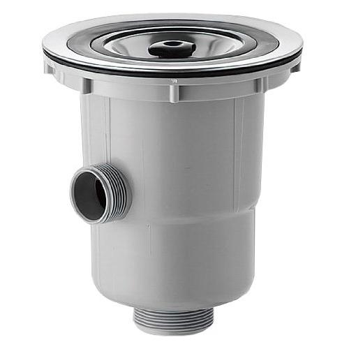 SANEI 【キッチン用流し排水栓】 二槽シンク用 H6521