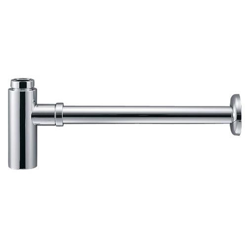 SANEI 【洗面用 ボトルトラップ横引管】 パイプ径32mm用 H761F-32